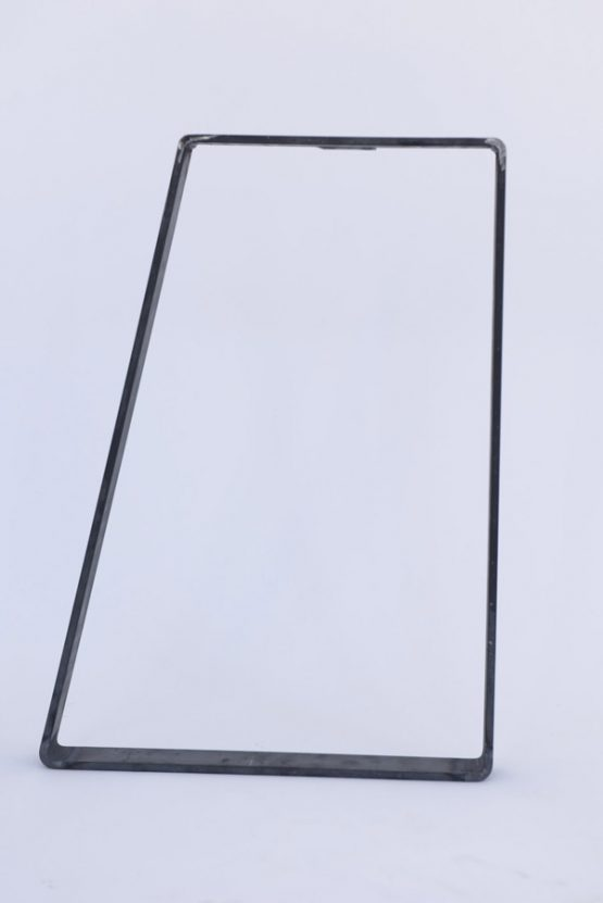 Flushmount Trapezoid Legs
